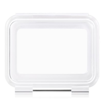 AT653 Replaceable Waterproof Case BackdoorAction Cameras &amp; Sport DV Accessories<br>AT653 Replaceable Waterproof Case Backdoor<br><br>Accessory type: Backdoor Housing<br>Apply to Brand: Gopro<br>Compatible with: GoPro Hero 5 Black<br>Package Contents: 1 x Housing Backdoor<br>Package size (L x W x H): 9.00 x 13.20 x 2.80 cm / 3.54 x 5.2 x 1.1 inches<br>Package weight: 0.035 kg<br>Product size (L x W x H): 7.00 x 6.10 x 0.90 cm / 2.76 x 2.4 x 0.35 inches<br>Product weight: 0.013 kg