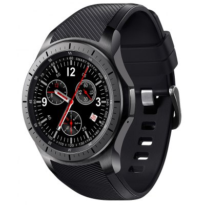 LEMFO LF16 3G Smartwatch Phone 1.39 inch Android 5.1