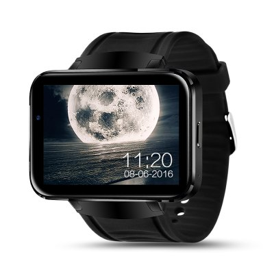 LEMFO LEM4 3G Smartwatch Phone 2.2 inch Android 4.4