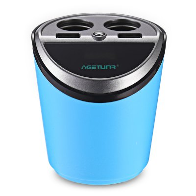 AGETUNR A18 Car Charger