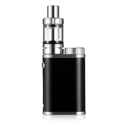 Original Eleaf iStick Pico TC 75W Mod KitMod kits<br>Original Eleaf iStick Pico TC 75W Mod Kit<br><br>APV Mod Wattage: 75W<br>APV Mod Wattage Range: 51-100W<br>Atomizer Capacity: 2.0ml<br>Atomizer Resistance: 0.3ohm / 0.5ohm<br>Atomizer Type: Tank Atomizer, Clearomizer<br>Battery Cover Type: Screwed<br>Battery Form Factor: 18650<br>Battery Quantity: 1pc ( not included )<br>Brand: Eleaf<br>Charge way: USB<br>Connection Threading of Atomizer: 510<br>Connection Threading of Battery: 510<br>Material: Zinc Alloy, Stainless Steel, Glass<br>Mod Type: VV/VW Mod, Temperature Control Mod<br>Model: iStick Pico Kit<br>Package Contents: 1 x Eleaf iStick Pico TC Box Mod ( Without Cell ), 1 x MELO III Mini Atomizer, 1 x EC 0.5 ohm Coil Head, 4 x Seal Ring, 2 x English User Manual, 1 x USB Cable<br>Package size (L x W x H): 12.40 x 9.00 x 4.60 cm / 4.88 x 3.54 x 1.81 inches<br>Package weight: 0.3060 kg<br>Product size (L x W x H): 4.50 x 2.30 x 11.60 cm / 1.77 x 0.91 x 4.57 inches<br>Product weight: 0.1370 kg<br>Temperature Control Range: 100 - 315C / 200 - 600F<br>Type: Mod Kit