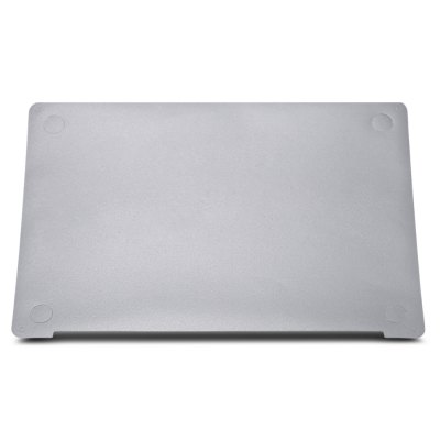 SSIMOO Full Body Protective FilmMac Cases/Covers<br>SSIMOO Full Body Protective Film<br><br>Brand: SSIMOO<br>Compatible with: MacBook Pro 13.3 inch with Touch Bar<br>Features: Anti fingerprint, Anti scratch<br>Package Contents: 2 x Protective Film<br>Package size (L x W x H): 42.00 x 27.50 x 1.10 cm / 16.54 x 10.83 x 0.43 inches<br>Package weight: 0.147 kg<br>Product size (L x W x H): 30.00 x 20.80 x 0.01 cm / 11.81 x 8.19 x 0 inches<br>Product weight: 0.055 kg<br>Thickness: 0.1mm<br>Type: Protective Film