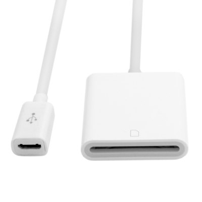 CY GT - 220 Micro USB to SD Card Reader