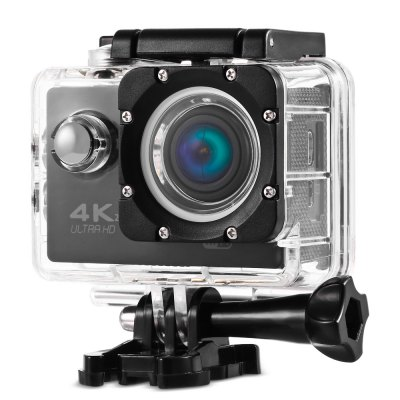 V60S 4K UHD WiFi Sport Camera Waterproof