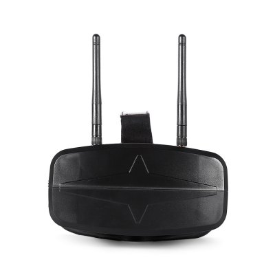 RC - 009 FPV GogglesFPV Goggles &amp; Monitors<br>RC - 009 FPV Goggles<br><br>Antenna: 5.8G 3dBi<br>Battery: 7.4V 2200mAh lithium-ion battery ( included )<br>FPV Equipments: FPV Goggles<br>Package Contents: 1 x Pair of Goggles, 1 x 7.4V 2200mAh Lithium-ion Battery, 2 x 5.8G 3dBi Antenna, 1 x English Manual<br>Package size (L x W x H): 25.00 x 19.20 x 11.00 cm / 9.84 x 7.56 x 4.33 inches<br>Package weight: 0.668 kg<br>Product size (L x W x H): 18.00 x 15.00 x 8.50 cm / 7.09 x 5.91 x 3.35 inches<br>Product weight: 0.256 kg<br>Resolution: 480 x 272px<br>Screen size: 4.3 inches<br>Type: Goggles<br>Working Temperature: -20 to 80 Deg.C