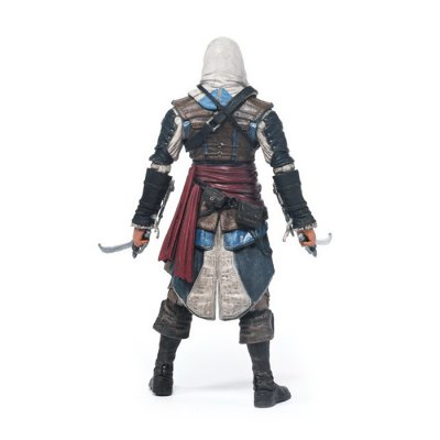 BEILEXING Collectible Animation Figurine - 5.91 inchMovies &amp; TV Action Figures<br>BEILEXING Collectible Animation Figurine - 5.91 inch<br><br>Brand: BEILEXING<br>Completeness: Finished Goods<br>Gender: Unisex<br>Materials: PVC<br>Package Contents: 1 x Figure Model<br>Package size: 24.00 x 5.00 x 16.00 cm / 9.45 x 1.97 x 6.3 inches<br>Package weight: 0.2540 kg<br>Product size: 15.00 x 4.00 x 15.00 cm / 5.91 x 1.57 x 5.91 inches<br>Product weight: 0.2000 kg<br>Stem From: Europe and America<br>Theme: Game
