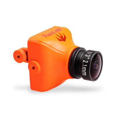 RunCam Swift 2 600TVL 2.1mm Lens Mini FPV Camera