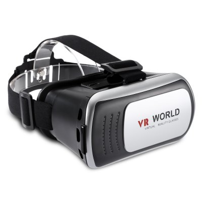 ENATA VT1 Virtual Reality VR 3D Headset GlassesVR Headset<br>ENATA VT1 Virtual Reality VR 3D Headset Glasses<br><br>Features: Lightweight<br>Focus Adjustment: Yes<br>FOV: 95 degrees<br>FOV Range: 90 - 110 degree<br>Games support: No<br>Interface: No<br>IPD (Interpupillary distance): 58 - 72mm<br>IPD Adjustment: Yes<br>Model: ENATA VT1<br>Package Contents: 1 x ENATA VT1 3D VR Glasses, 1 x Bilingual Manual in Chinese and English, 1 x Adhesive Cloth, 1 x  Cleaning Cloth<br>Package size (L x W x H): 20.80 x 10.80 x 14.40 cm / 8.19 x 4.25 x 5.67 inches<br>Package weight: 0.596 kg<br>Primary Button Type: Magnet<br>Product size (L x W x H): 19.80 x 9.80 x 13.40 cm / 7.8 x 3.86 x 5.28 inches<br>Product weight: 0.414 kg<br>Smartphone Compatibility: 3.5 - 6.0 inch<br>Space for Glasses: Yes<br>VR Glasses Type: VR Glasses