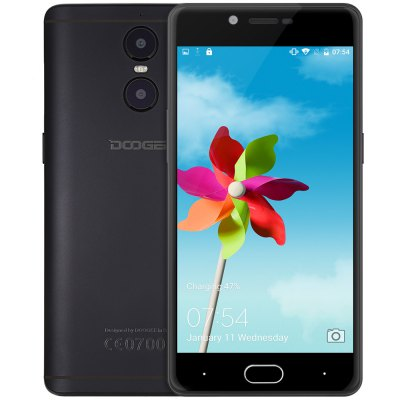 Doogee Shoot 1 Android 6.0 5.5 inch  Smartphone