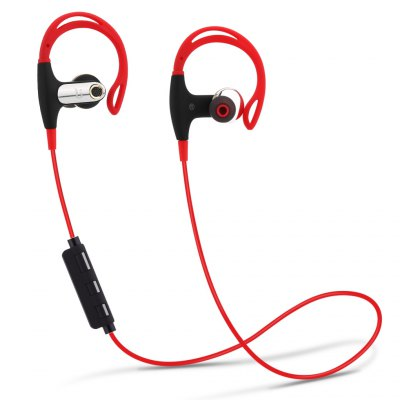 BOROFONE BE1 Noise Cancelling Bluetooth Sports Earbuds