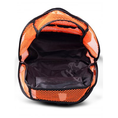 Douguyan G00145 BackpackMens Bags<br>Douguyan G00145 Backpack<br><br>Brand: Douguyan<br>Style: Casual<br>Color: Black,Orange<br>Product weight: 0.320 kg<br>Package weight: 0.383 kg<br>Product Size(L x W x H): 28.00 x 13.00 x 39.00 cm / 11.02 x 5.12 x 15.35 inches<br>Package Size(L x W x H): 40.00 x 10.00 x 25.00 cm / 15.75 x 3.94 x 9.84 inches<br>Packing List: 1 x Douguyan G00145 Cycling Backpack