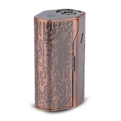 Original WISMEC Reuleaux DNA 200 Chip 200W TC Box ModTemperature Control Mods<br>Original WISMEC Reuleaux DNA 200 Chip 200W TC Box Mod<br><br>Accessories type: MOD<br>APV Mod Wattage: 200w<br>APV Mod Wattage Range: 151-200W<br>Battery Cover Type: Magnetic<br>Battery Form Factor: 18650<br>Battery Quantity: 3pcs ( not included )<br>Brand: Wismec<br>Material: Zinc Alloy<br>Mod: Temperature Control Mod,VV/VW Mod<br>Model: Reuleaux DNA 200 Chip 200W<br>Package Contents: 1 x WISMEC Reuleaux DNA 200 Chip 200W TC Box Mod<br>Package size (L x W x H): 13.00 x 8.00 x 6.00 cm / 5.12 x 3.15 x 2.36 inches<br>Package weight: 0.440 kg<br>Product size (L x W x H): 8.40 x 5.00 x 4.00 cm / 3.31 x 1.97 x 1.57 inches<br>Product weight: 0.300 kg<br>Temperature Control Range: 100 - 300 Deg.C / 200 - 600 Deg.F<br>Type: Electronic Cigarettes Accessories