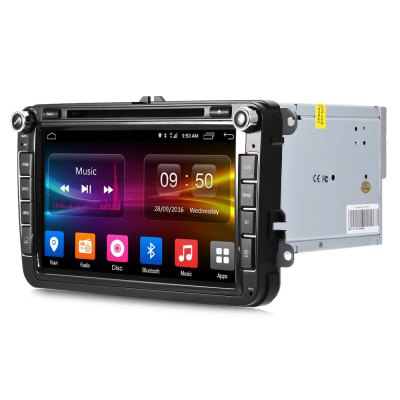 Ownice C500 OL - 8901F Android 6.0 Auto GPS DVD Player