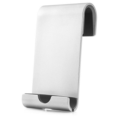 SeenDa Z17 Hook Phone HolderiPad Mounts &amp; Holders<br>SeenDa Z17 Hook Phone Holder<br><br>Brand: Seenda<br>Color: Silver<br>Features: Anti-skid panel<br>Material: Aluminum Alloys<br>Package Contents: 1 x Hook Holder<br>Package size (L x W x H): 17.40 x 11.20 x 5.50 cm / 6.85 x 4.41 x 2.17 inches<br>Package weight: 0.231 kg<br>Product size (L x W x H): 13.50 x 7.00 x 5.50 cm / 5.31 x 2.76 x 2.17 inches<br>Product weight: 0.141 kg<br>Type: Mount Holder