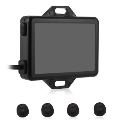 Car TPMS for Ownice Devices