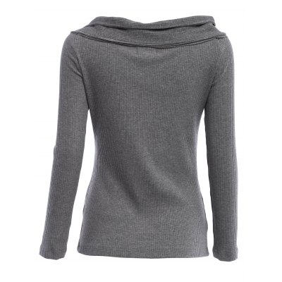 Haoduoyi Female SweaterSweaters &amp; Cardigans<br>Haoduoyi Female Sweater<br><br>Materials: Spandex, Cotton<br>Package Content: 1 x Haoduoyi Female Sweater, 1 x Haoduoyi Female Sweater<br>Package Dimension: 32.00 x 28.00 x 2.00 cm / 12.6 x 11.02 x 0.79 inches, 32.00 x 28.00 x 2.00 cm / 12.6 x 11.02 x 0.79 inches<br>Package weight: 0.225 kg, 0.225 kg<br>Product weight: 0.195 kg<br>Type: Fashion