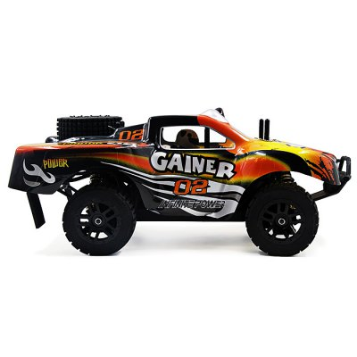 Ht c603 1:16 rc racing car - rtr...