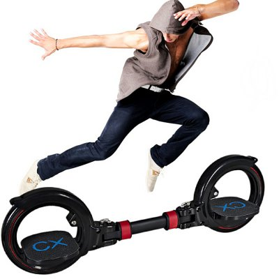 X8 First Generation Skatecycle