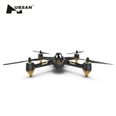 HUBSAN X4 AIR H501A Quadcopter BNF