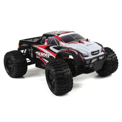 ZD Racing 10427-S RC Truck