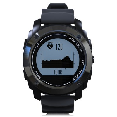 S928 GPS Mobile Watch