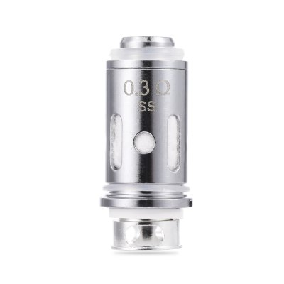 Original ROFVAPE Atomizer Coils for Witcher Tank ( 5pcs )Vapor Accessories<br>Original ROFVAPE Atomizer Coils for Witcher Tank ( 5pcs )<br><br>Brand: Rofvape<br>Material: Stainless Steel<br>Package Contents: 5 x ROFVAPE SS 0.3 ohm Atomizer Coil<br>Package size (L x W x H): 10.50 x 6.40 x 1.50 cm / 4.13 x 2.52 x 0.59 inches<br>Package weight: 0.0250 kg<br>Product size (L x W x H): 1.20 x 1.20 x 2.70 cm / 0.47 x 0.47 x 1.06 inches<br>Product weight: 0.0050 kg<br>Resistance : 0.3 ohm