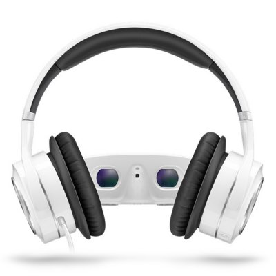 4K HD 3D All-in-one VR Headset