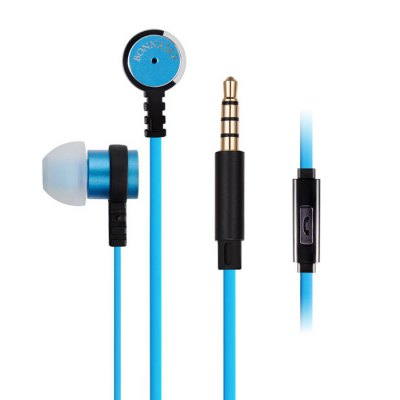 BONNAIRE MX - 120 Super Bass In-ear Earphones