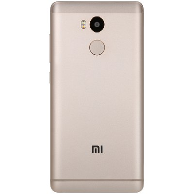 Xiaomi Redmi 4 4G SmartphoneCell phones<br>Xiaomi Redmi 4 4G Smartphone<br><br>Brand: Xiaomi<br>Type: 4G Smartphone<br>OS: MIUI 8<br>Service Provide: Unlocked<br>Language: Indonesian, Malay, German, English, Spanish, French, Italian, Magyar, Uzbek,  Polish, Portuguese, Romanian, Slovak, Vietnamese, Turkish, Czech, Russian, Ukrainian,  Greek, Hindi, Marathi, Bengli, Guja<br>SIM Card Slot: Dual SIM,Dual Standby<br>SIM Card Type: Micro SIM Card,Nano SIM Card<br>CPU: Qualcomm Snapdragon 625 (MSM8953)<br>Cores: 2.0GHz,Octa Core<br>GPU: Adreno 506<br>RAM: 3GB RAM<br>ROM: 32GB<br>External Memory: TF card up to 128GB (not included)<br>Wireless Connectivity: 3G,4G,A-GPS,Bluetooth,GPS,GSM,WiFi<br>WIFI: 802.11a/b/g/n wireless internet<br>Network type: GSM+CDMA+WCDMA+TD-SCDMA+FDD-LTE+TDD-LTE<br>2G: GSM B2/B3/B5/B8<br>CDMA: CDMA 2000/1X BC0<br>3G: WCDMA B1/B2/B5/B8<br>TD-SCDMA: TD-SCDMA B34/B39<br>4G: FDD-LTE Band 1/3/7<br>TDD/TD-LTE: TD-LTE B38/B39/B40/B41(2555-2655MHz)<br>Screen type: Capacitive<br>Screen size: 5.0 inch<br>Screen resolution: 1920 x 1080 (FHD)<br>Pixels Per Inch (PPI): 441<br>Camera type: Dual cameras (one front one back)<br>Back camera: 13.0MP,with flash light and AF<br>Front camera: 5.0MP<br>Video recording: Yes<br>Touch Focus: Yes<br>Auto Focus: Yes<br>Flashlight: Yes<br>Camera Functions: HDR<br>Picture format: BMP,GIF,JPEG,PNG<br>Music format: AAC,MP3,OGG,WAV<br>Video format: 3GP,AVI,MP4,WMV<br>E-book format: TXT<br>Games: Android APK<br>I/O Interface: 1 x Micro SIM Card Slot,1 x Nano SIM Card Slot,3.5mm Audio Out Port,Micro USB Slot,Speaker,TF/Micro SD Card Slot<br>Bluetooth Version: Bluetooth V4.2<br>Sensor: Accelerometer,Ambient Light Sensor,Gravity Sensor,Gyroscope,Proximity Sensor<br>Additional Features: 3G,4G,Alarm,Bluetooth,Browser,Calculator,Calendar,Fingerprint Unlocking,GPS,MP3,MP4,People,Wi-Fi<br>Battery Capacity (mAh): 4100mAh (typ) / 4000mAh (min)<br>Battery Type: Non-removable<br>Cell Phone: 1<br>Power Adapter: 1<br>USB Cable: 1<br>SIM Needle: