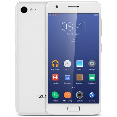 Lenovo ZUK Z2 Pro gearbest coupon codes