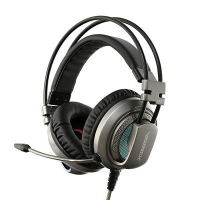 XIBERIA V10 Over-ear Gaming Headset