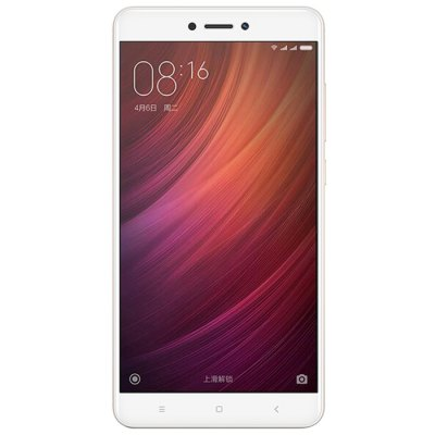 Xiaomi Redmi Note 4X 4G PhabletCell phones<br>Xiaomi Redmi Note 4X 4G Phablet<br><br>2G: GSM B2/B3/B5/B8<br>3G: WCDMA B1/B2/B5/B8<br>4G: FDD-LTE B1/B3/B5/B7/B8<br>Additional Features: Calculator, Browser, Bluetooth, Alarm, 4G, 3G, Calendar, Sound Recorder, Fingerprint recognition, Wi-Fi, People, MP4, MP3, GPS, Fingerprint Unlocking<br>Back camera: with flash light and AF, 13.0MP<br>Battery Capacity (mAh): 4100mAh Built-in<br>Bluetooth Version: Bluetooth V4.2<br>Brand: Xiaomi<br>Camera type: Dual cameras (one front one back)<br>CDMA: CDMA 2000/1X BC0<br>Cell Phone: 1<br>Cores: 2.0GHz, Octa Core<br>CPU: Qualcomm Snapdragon 625 (MSM8953)<br>E-book format: TXT<br>External Memory: TF card up to 128GB (not included)<br>Flashlight: Yes<br>Front camera: 5.0MP<br>GPU: Adreno 506<br>I/O Interface: 1 x Nano SIM Card Slot, 3.5mm Audio Out Port, 1 x Micro SIM Card Slot, Micophone, Micro USB Slot, Speaker<br>Language: Indonesian, Malay, German, English, Spanish, French, Italian, Hungarian, Uzbek, Polish, Portuguese, Romanian, Slovenian, Vietnamese, Turkish, Czech, Greek, Russian, Hindi, Ukrainian, Marathi, Bengali,<br>Music format: WAV, FLAC, AMR, AAC, MP3<br>Network type: GSM+CDMA+WCDMA+TD-SCDMA+FDD-LTE+TD-LTE<br>Optional Version: 4GB RAM + 64GB ROM / 3GB RAM + 32GB ROM<br>OS: Android 6.0<br>Package size: 17.00 x 18.00 x 5.00 cm / 6.69 x 7.09 x 1.97 inches<br>Package weight: 0.3580 kg<br>Picture format: PNG, GIF, JPEG, BMP<br>Power Adapter: 1<br>Product size: 15.10 x 7.60 x 0.85 cm / 5.94 x 2.99 x 0.33 inches<br>Product weight: 0.1710 kg<br>Screen resolution: 1920 x 1080 (FHD)<br>Screen size: 5.5 inch<br>Screen type: Capacitive<br>Sensor: Accelerometer,Ambient Light Sensor,Gravity Sensor,Gyroscope,Infrared,Proximity Sensor<br>Service Provider: Unlocked<br>SIM Card Slot: Dual Standby, Dual SIM<br>SIM Card Type: Nano SIM Card, Micro SIM Card<br>SIM Needle: 1<br>TD-SCDMA: TD-SCDMA B34/B39<br>TDD/TD-LTE: TD-LTE B38/B39/B40/B41(2555-2655MHz)<br>Touch Focus: Yes<br>Type: 4G Phablet<br>USB Cable: 1<br>Video format: MPEG4, H.265, 3GP, H.264, MP4<br>Video recording: Yes<br>WIFI: 802.11a/b/g/n wireless internet<br>Wireless Connectivity: LTE, WiFi, GSM, GPS, Bluetooth, 4G, 3G
