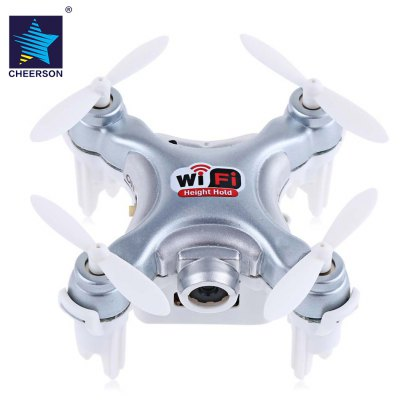 Cheerson CX - 10WD - TX RC Mini Quadcopter