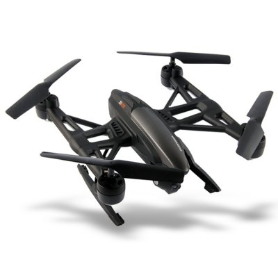 JXD 509W WIFI Real-time Transmission 2.4GHz / APP Control 720P CAM 4CH 6 Axis Gyro Quadcopter Headless Mode