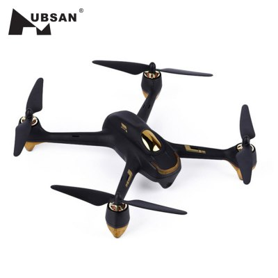 Hubsan H501S X4 Brushless 5.8G FPV 1080P Camera GPS Advanced Version RC Quadcopter