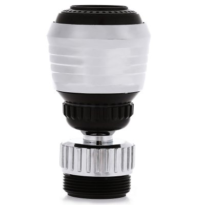 360 Degree ABS Rotary Faucet Nozzle Filter