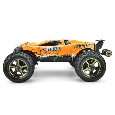 VKAR RACING BISON V2 1:10 RC Truck Frame Kit - ATRRC Car Parts<br>VKAR RACING BISON V2 1:10 RC Truck Frame Kit - ATR<br><br>Brand: VKAR RACING<br>Package Contents: 1 x Frame Kit<br>Package size (L x W x H): 69.00 x 22.50 x 40.00 cm / 27.17 x 8.86 x 15.75 inches<br>Package weight: 4.4760 kg<br>Product size (L x W x H): 53.20 x 28.00 x 21.80 cm / 20.94 x 11.02 x 8.58 inches<br>Product weight: 2.5700 kg<br>Type: Car Frame