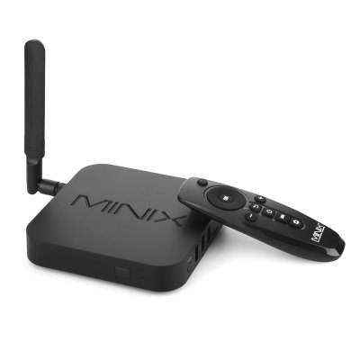 MINIX NEO U9 - H TV Box