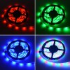best 2pcs HML 5M Waterproof RGB LED Strip Light
