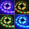 2pcs HML 5M Waterproof RGB LED Strip Light for sale