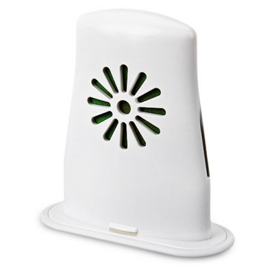 Acoustic Guitar Sound Holes Humidifier (White)