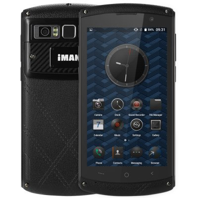 IMAN Victor S 4G Smartphone Android 6.0 5.0 inch