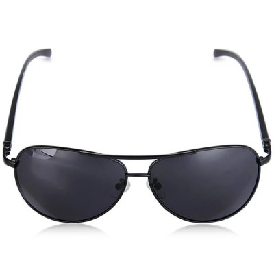 Aluminum Magnesium Toad HD Polarized Sunglasses Eyewear Eyes Protector Outdoor Activities Leisure NecessariesStylish Sunglasses<br>Aluminum Magnesium Toad HD Polarized Sunglasses Eyewear Eyes Protector Outdoor Activities Leisure Necessaries<br><br>Color: Black,Gold,Gray<br>Earstems length: 13.3 cm / 5.2 inches<br>Frame Color: Black<br>Frame material: Aluminium Magnesium Alloy<br>Gender: Unisex<br>Glasses width: 5.0 cm / 2.0 inches<br>Lens Color: Black<br>Lens material: PC<br>Nose bridge width: 2.4 cm / 0.9 inches<br>Package Contents: 1 x Sunglasses<br>Package size (L x W x H): 16 x 7 x 6 cm<br>Package weight: 0.070 kg<br>Product size (L x W x H): 14.5 x 13.5 x 5.0 cm / 5.7 x 5.3 x 2.0 inches<br>Product weight: 0.019 kg<br>Type: Sunglasses