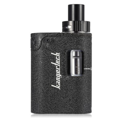 Kanger TOGO Mini 2.0 Starter KitMod kits<br>Kanger TOGO Mini 2.0 Starter Kit<br><br>APV Mod Wattage: 15W<br>APV Mod Wattage Range: 1-20W<br>Atomizer Capacity: 1.9ml<br>Atomizer Resistance: 1 ohm<br>Atomizer Type: Clearomizer, Tank Atomizer<br>Battery Capacity: 1700mAh<br>Brand: Kanger<br>Connection Threading of Atomizer: 510<br>Connection Threading of Battery: 510<br>Material: Zinc Alloy, Stainless Steel, Glass<br>Mod Type: VV/VW Mod<br>Model: TOGO Mini 2.0<br>Package Contents: 1 x Kanger TOGO Mini 2.0 Starter Kit, 1 x USB Cable, 1 x Screwdriver, 3 x Screw, 2 x Insulated Ring, 1 x Glass Tank, 1 x English User Manual<br>Package size (L x W x H): 10.00 x 13.00 x 3.20 cm / 3.94 x 5.12 x 1.26 inches<br>Package weight: 0.2590 kg<br>Product size (L x W x H): 4.30 x 2.20 x 7.70 cm / 1.69 x 0.87 x 3.03 inches<br>Product weight: 0.1410 kg<br>Type: E-Cigarette Starter Kit