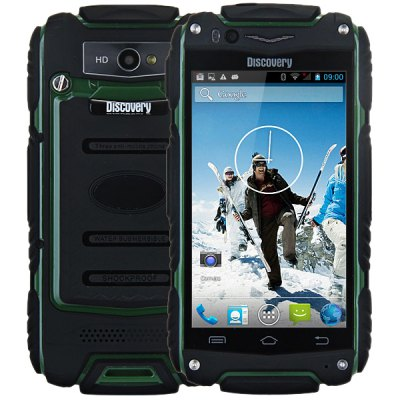 Discovery V8 4.0 pollici Android 4.4 3G Smartphone