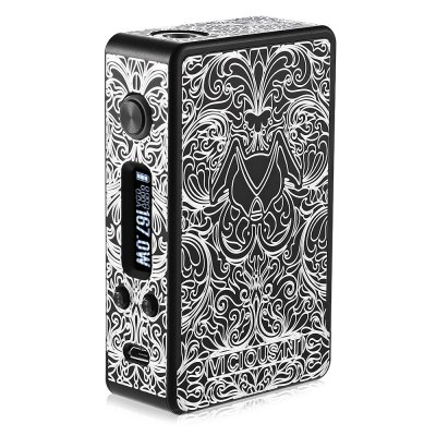 Original VICIOUSANT DNA 167W Mod