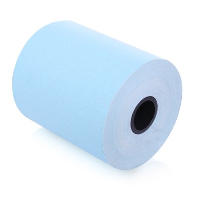 MEMOBIRD Thermal Printing Paper 57 x 50mmOffice Supplies<br>MEMOBIRD Thermal Printing Paper 57 x 50mm<br><br>Brand: MEMOBIRD<br>Package size: 6.70 x 6.00 x 6.00 cm / 2.64 x 2.36 x 2.36 inches<br>Package weight: 0.1260 kg<br>Packing Contents: 1 x MEMOBIRD Thermal Printing Paper<br>Paper Size: 57 x 50mm<br>Product size: 5.70 x 5.00 x 5.00 cm / 2.24 x 1.97 x 1.97 inches<br>Product weight: 0.1030 kg