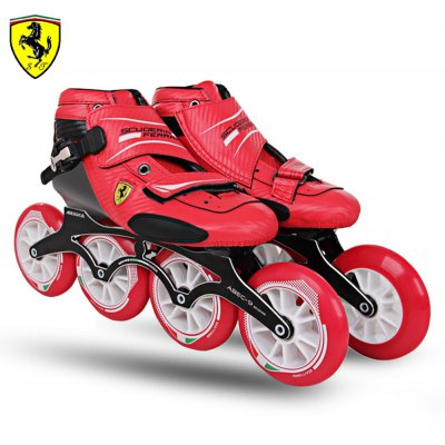 Ferrari FS81 Speed Skate Racing Skates