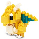 202Pcs Dragon Building Block Educational Assembling Boy Girl Gift for Sparking Imagination