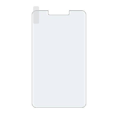 Tempered Glass Screen Film for Xiaomi Max